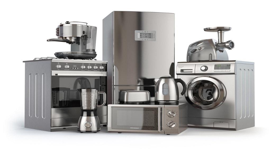 Appliance Installation Service