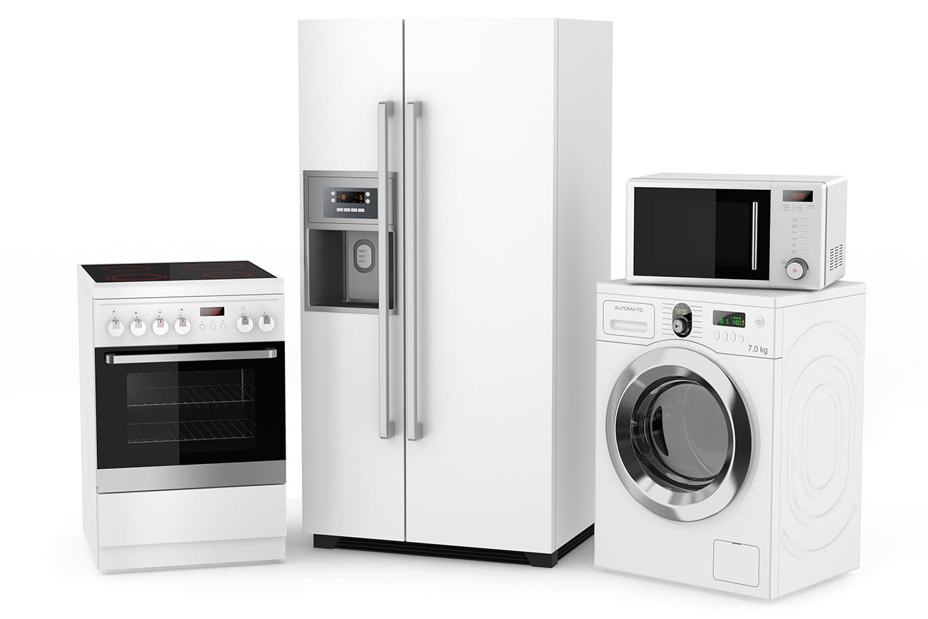 Appliance Installation near you
