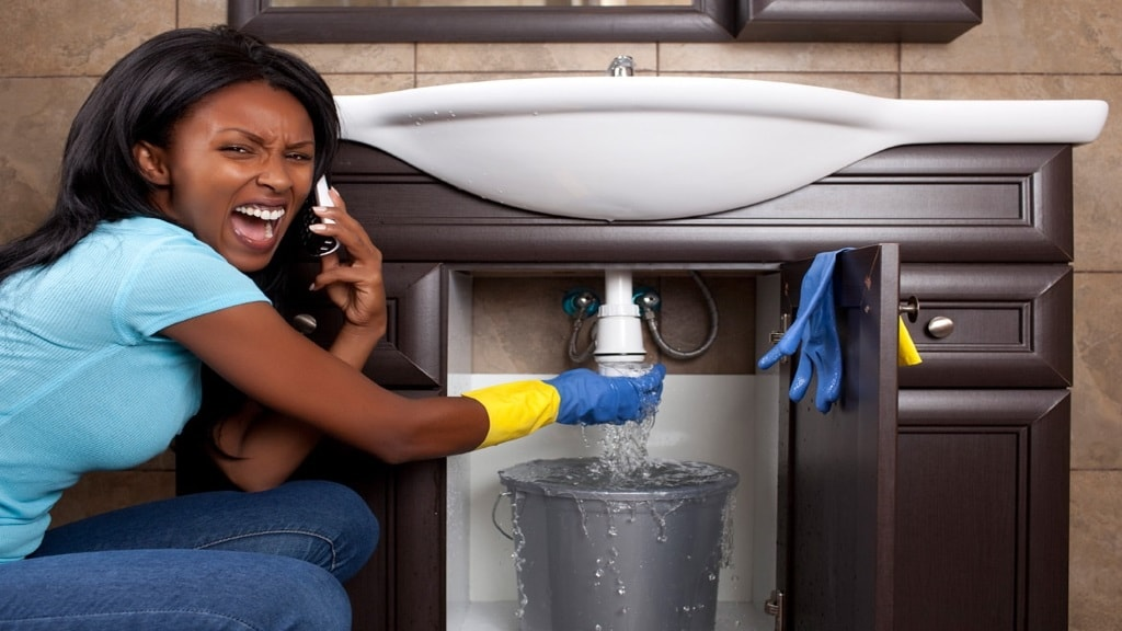 Local Emergency Plumbing Solutions