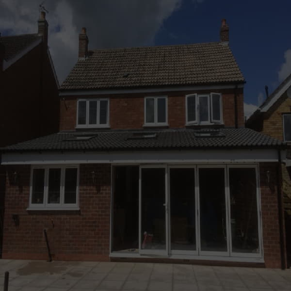 Home Extension Builders Near Me
