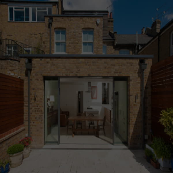 House Extensions Builders Near Me
