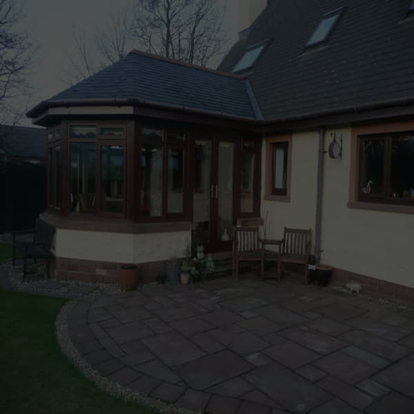 Single Storey Rear House Extensions Builders