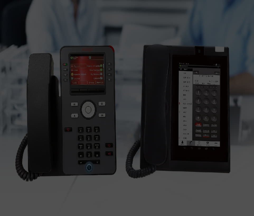 Phone System Repair & Upgrades Near You  - VoIP Specialist