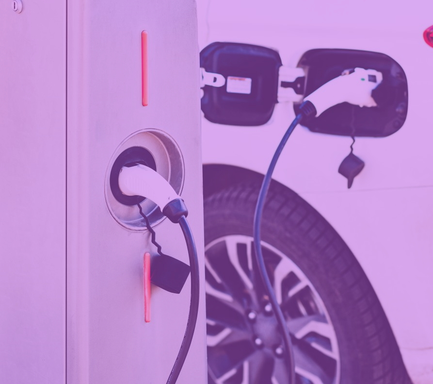 EV Charging Point Installation Near Me