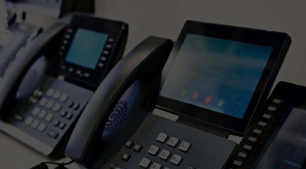 phone system installer